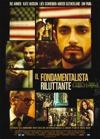 locandina del film IL FONDAMENTALISTA RILUTTANTE