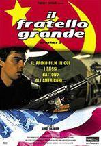 locandina del film IL FRATELLO GRANDE