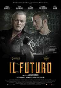 locandina del film IL FUTURO