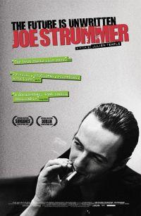 locandina del film IL FUTURO NON � SCRITTO - JOE STRUMMER