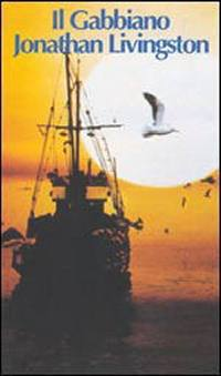 locandina del film IL GABBIANO JONATHAN LIVINGSTON