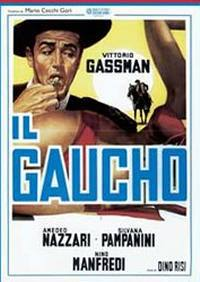 Il Gaucho (1064)