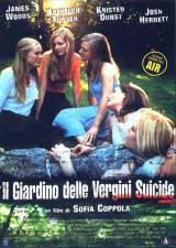locandina del film IL GIARDINO DELLE VERGINI SUICIDE