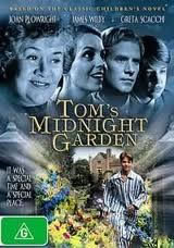 Il giardino di mezzanotte 1999 - Il giardino di mezzanotte ...