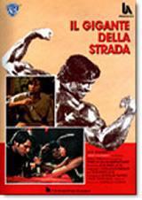 locandina del film IL GIGANTE DELLA STRADA - UN AUTENTICO CAMPIONE