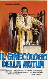 Il Ginecologo Della Mutua (1977)