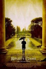 locandina del film IL GIOCO DI RIPLEY