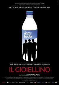 locandina del film IL GIOIELLINO