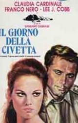 locandina del film IL GIORNO DELLA CIVETTA