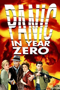 Titolo Originale : PANIC IN YEAR ZERO!