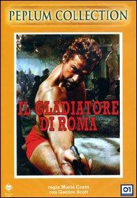 locandina del film IL GLADIATORE DI ROMA