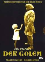 Il Golem (1920)