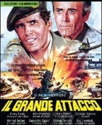 locandina del film IL GRANDE ATTACCO