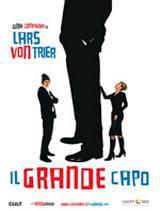 locandina del film IL GRANDE CAPO