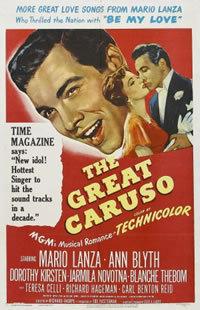 Il Grande Caruso (1951)