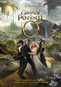 Il Grande e Potente Oz (2013)