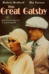 locandina del film IL GRANDE GATSBY (1974)