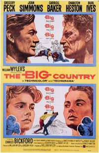Il Grande Paese (1958)