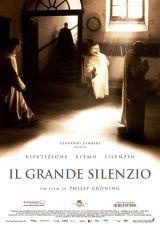 locandina del film IL GRANDE SILENZIO