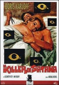 Il Killer Di Satana (1967)