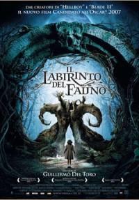 locandina del film IL LABIRINTO DEL FAUNO