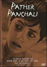 locandina del film PATHER PANCHALI - IL LAMENTO SUL SENTIERO