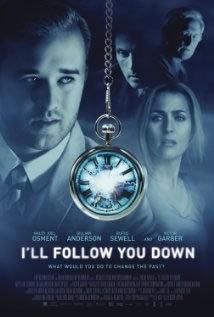 locandina del film I'LL FOLLOW YOU DOWN
