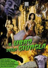 locandina del film IL LIBRO DELLA GIUNGLA (1942)