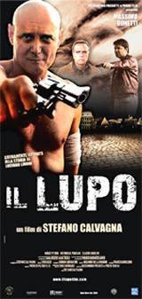 locandina del film IL LUPO