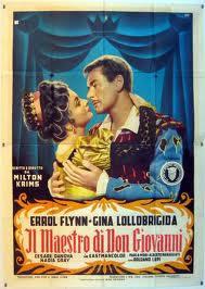 Il Maestro Di Don Giovanni (1954)