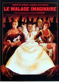 Il Malato Immaginario (1979)