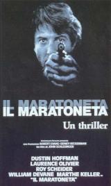 locandina del film IL MARATONETA
