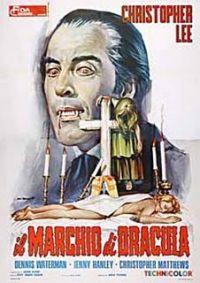 Il Marchio Di Dracula (1970)