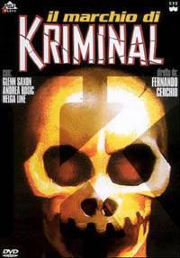 Il Marchio Di Kriminal (1967)