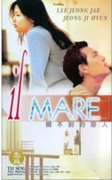 locandina del film IL MARE: A LOVE STORY