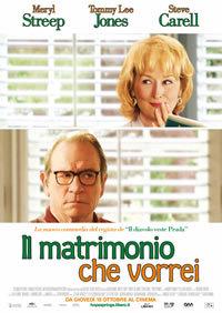 locandina del film IL MATRIMONIO CHE VORREI