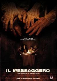 locandina del film IL MESSAGGERO