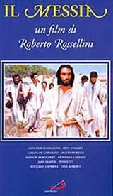 locandina del film IL MESSIA