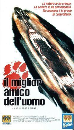locandina del film IL MIGLIORE AMICO DELL'UOMO