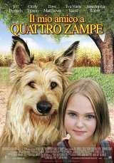 locandina del film IL MIO AMICO A QUATTRO ZAMPE