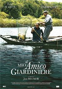locandina del film IL MIO AMICO GIARDINIERE