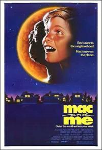 Il Mio Amico Mac (1988)