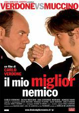 locandina del film IL MIO MIGLIOR NEMICO