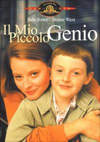 locandina del film IL MIO PICCOLO GENIO