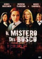locandina del film IL MISTERO DEL BOSCO