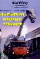 Il Mistero Del Dinosauro Scomparso (1975)