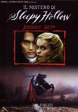 Il Mistero Di Sleepy Hollow (1999)