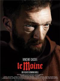 locandina del film IL MONACO (2011)