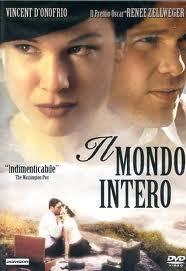 locandina del film IL MONDO INTERO