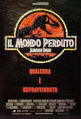 Jurassic Park 2 – Il Mondo Perduto (1997)